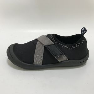 Canvas Injection Shoes Wholesale New Arrival Children Casual Shoes pictures & photos