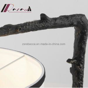Chinese Root Carving Creative Fashion Stylist Table Lamp pictures & photos