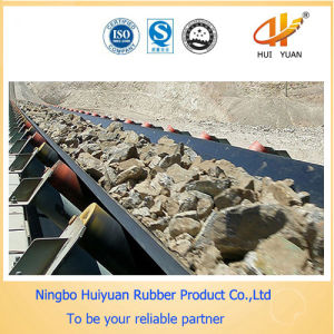Steel Cord Conveyor Belt (ST1000) pictures & photos
