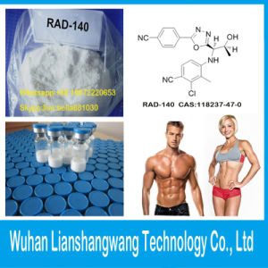 Bodybuilding Sarms Testolone CAS 118237-47-0 Rad-140 for Obesity pictures & photos