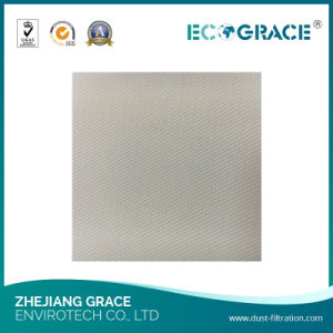 Alumina / Aluminum Oxide Filter Press Cloth 30 Micron PP Filter Fabrics pictures & photos