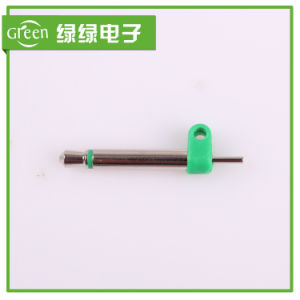 Special Green 3.5mm Audio Mono Plug