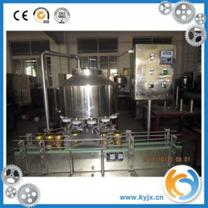 Manual Beer Bottle Capping Machine for Small Capacity pictures & photos