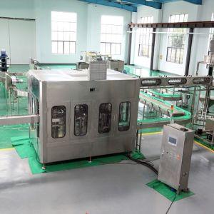 Automatic Fruit Juice Filling Machine (RCGF) pictures & photos