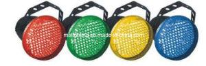 72PCS 10s RGB LED Mini Color Strobe Light pictures & photos