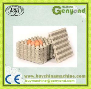 Small Output Egg Carton Machine pictures & photos