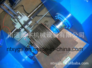Factory Outlet Rewinding Machine for Wire & Rope pictures & photos
