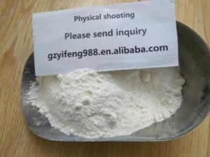 Semi Refined Paraffin Wax pictures & photos