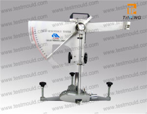 Tianpeng Brand Skid Resistance and Friction Tester pictures & photos