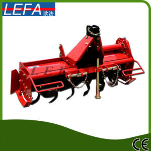 Farm Tilling Cultivator Tractor Light Duty Rotary Tiller (RT125) pictures & photos