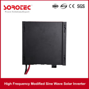 1-2kVA Modified Sine Wave Output AC-DC Solar Power Inverter pictures & photos