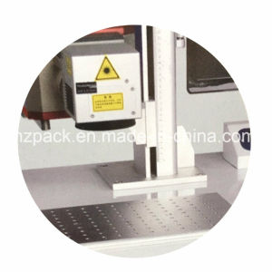 Hzvc -30 Vertical Type CO2 Laser Marker Marking Machine From China pictures & photos
