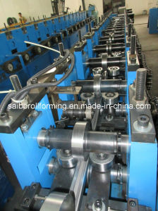 C Shape Roll Forming Machine pictures & photos