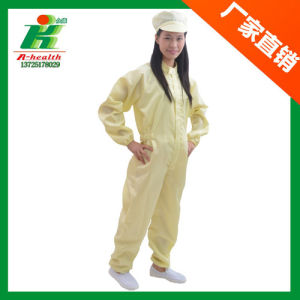 ESD Coverall, Antistaitc Overall Jumpsuit Clothes pictures & photos