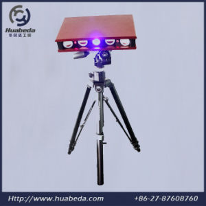Blue Eyes Photo Zscan - Q Type 3D Scanner pictures & photos