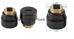 Power Tool Spare Parts (Carbon Brush Holders for Makita 9523 use) pictures & photos