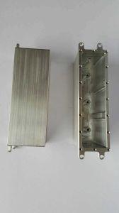 Taiwan Custom Precision Stainless Steel Machinery Parts /Machined Parts/Machining Parts pictures & photos