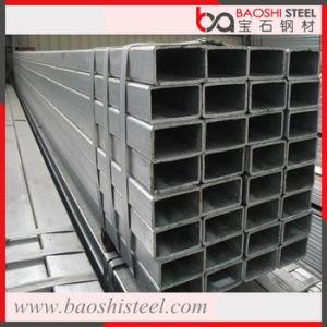 Galvanized Square Steel Tube pictures & photos