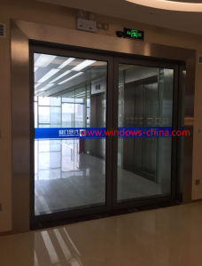 Home High Quality Aluminium Glass Sliding Door pictures & photos