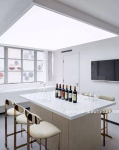 Simple Design Modern Dining Kitchen Bar pictures & photos