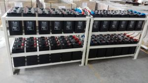 Sealed 2V 1000ah Lead Acid AGM Battery Solar Power Storage Batteries pictures & photos