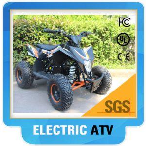 Cheap Racing 36V 500W ATV Disc Brake 49cc ATV pictures & photos