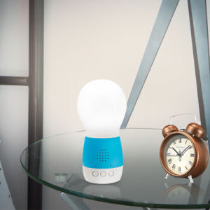 Voice Control Promotional Gift Lamp pictures & photos