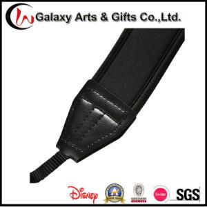Design Camera Black Shoulder Nylon Neoprene Neck Strap pictures & photos