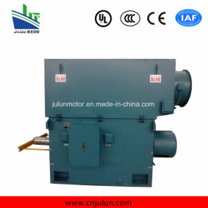 Good Quality Medium and High Voltage Wound Rotor Slip Ring AC Electric Motor pictures & photos