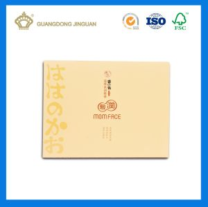Luxury Cosmetic Paper Box Packaging Set with Inner Tray (China Factory) pictures & photos