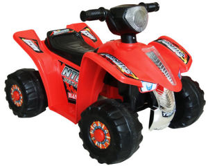 Kids Four Wheels Ride on Quad Bike for Sale pictures & photos