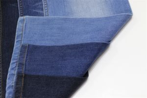 Cotton Polyester Rayon Spandex Denim pictures & photos