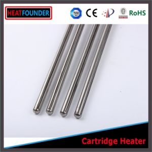 Manufacturer up to 500 Degree Celsius Cartridge Heater pictures & photos