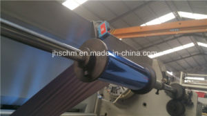 Clothing/ Apparel/Fabric/Non Woven Hot Stamping Machine pictures & photos