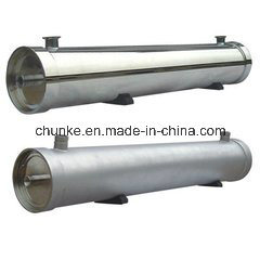 Stainless Steel Water Filter Housing for RO Plant / Membrane Housing pictures & photos