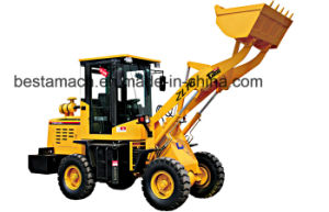 920 Wheel Loader Zl18 pictures & photos
