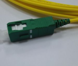 Optical Fiber Cable Connector pictures & photos