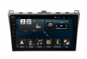 New Ui Car Stereo Car GPS for Mazada Cor-Wing with 10.1 Inch Player pictures & photos