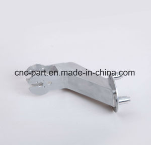 CNC Mechanical Component Parts for Automobile with Good Price pictures & photos