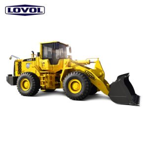 Spare Parts for Foton Lovol Loader pictures & photos