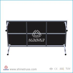 2017 New Design Aluminum Stage pictures & photos