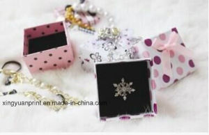 High Quality Luxury Gift Box/Jewellery Box