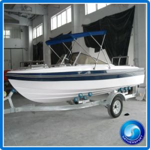 16FT Fiberglass Sport Boat