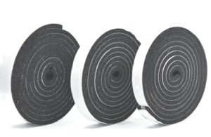 Shockproof Nbrpvc Insulation Foam Tape pictures & photos