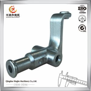 304 Stainless Steel Lost Wax Casting Steel Adaptor with Electroplating pictures & photos