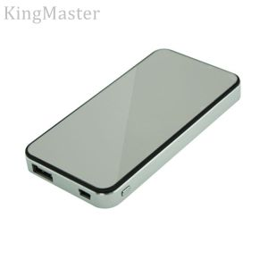 5200mAh Metallic Portable Power Bank for Phone with Cable pictures & photos