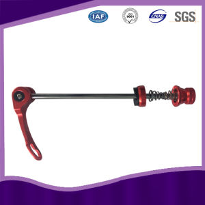 Front Wheel Bearing Hub for Bike Bicycle with High Quality pictures & photos