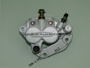 Motorcycle Parts Motorcycle Front Brake Caliper Assembly Bajaj Pulsar180 pictures & photos