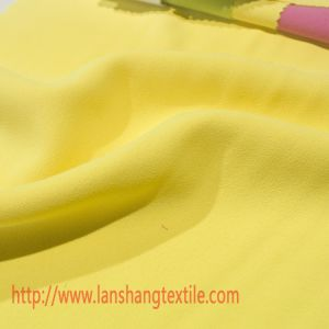 Thicken Habijabi Polyester Fabric for Coat Garment Curtain Sofa Table pictures & photos