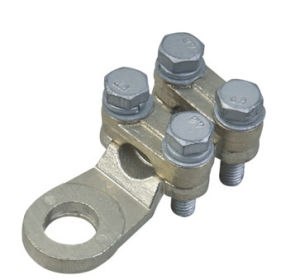 Copper Cable Clamp pictures & photos
